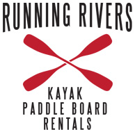 Running Rivers Kayak Paddle Board Rentals